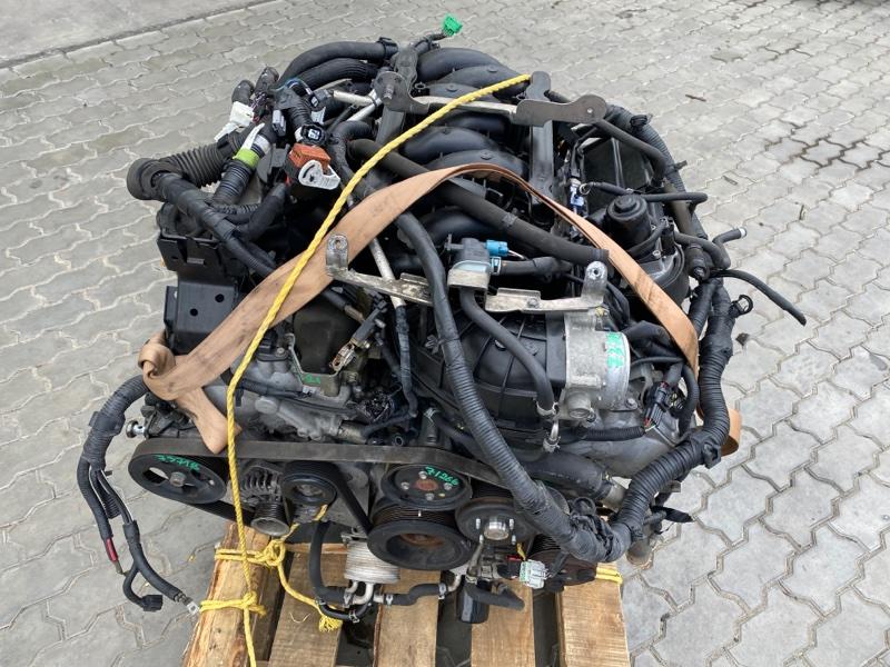 Форсунки топливные Infiniti Qx56 Z62 VK56VD 2011 (б/у)
