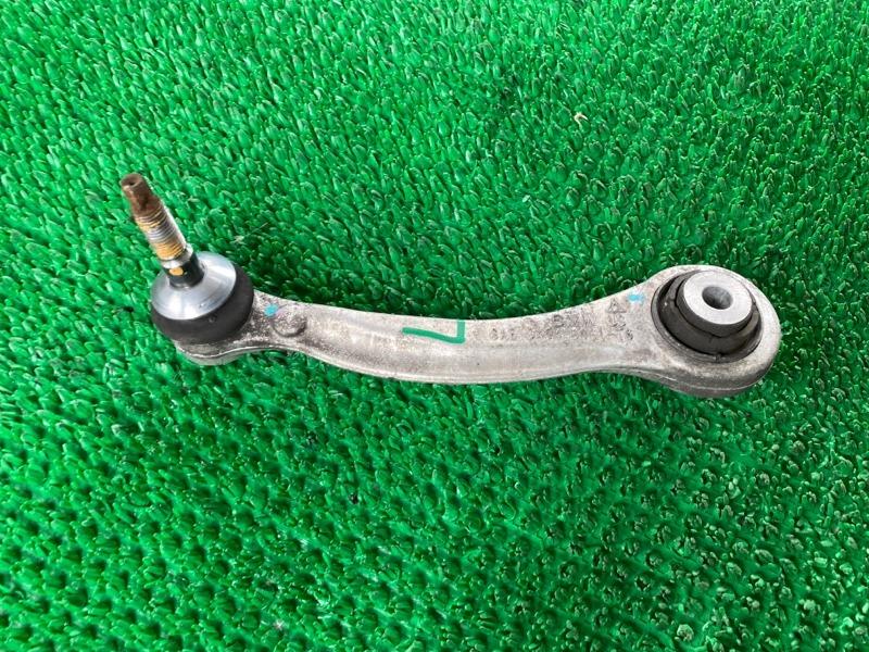 Рычаг подвески Bmw X5 E70 N52B30 2007 задний левый (б/у)