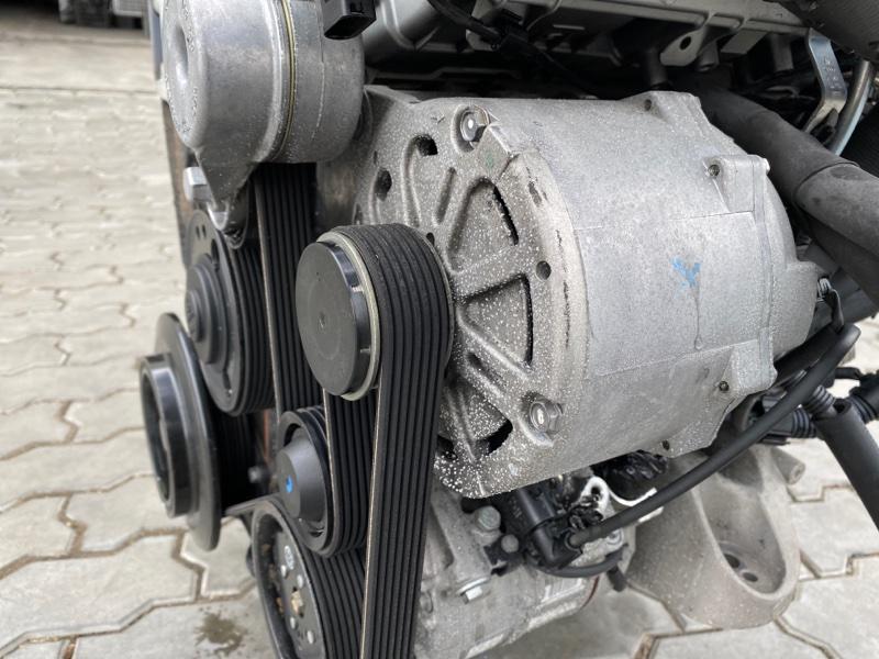 Генератор Audi Q7 4LB BHK 2007 (б/у)