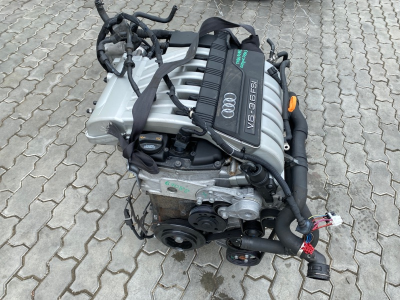 Катушка зажигания Audi Q7 4LB BHK 2007 (б/у)