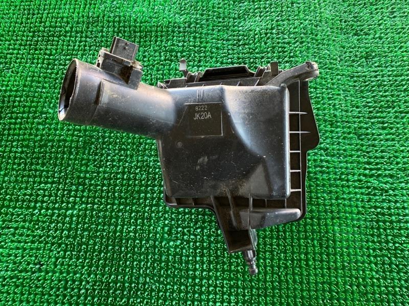 Корпус воздушного фильтра Infiniti Ex35 J50 VQ35 2008 (б/у)