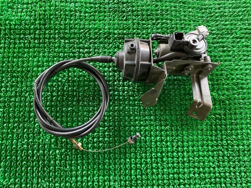 Блок круиз контроля Nissan Safari WRGY61 TD42T 1997 (б/у)
