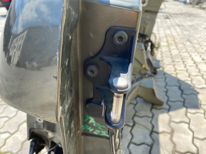 Петля двери багажника Honda Ridgeline YK1 J35A 2006 (б/у)