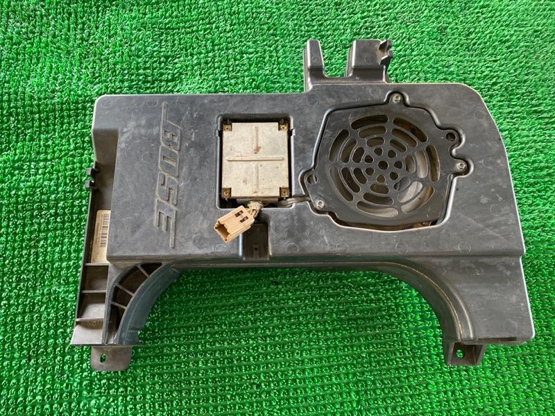 Сабвуфер Infiniti Qx56 JA60 VK56DE 2003 (б/у)
