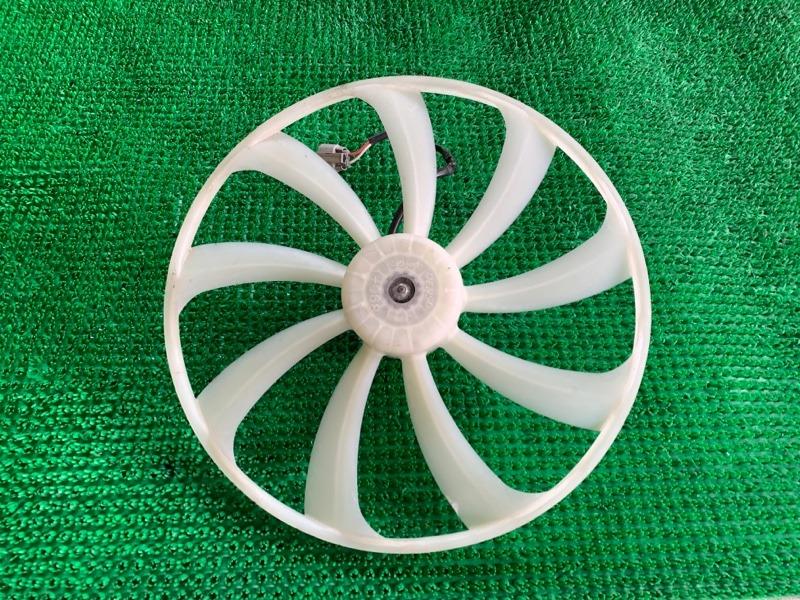 Вентилятор охлаждения радиатора Lexus Ls460 USF40 1URFSE 2007 (б/у)