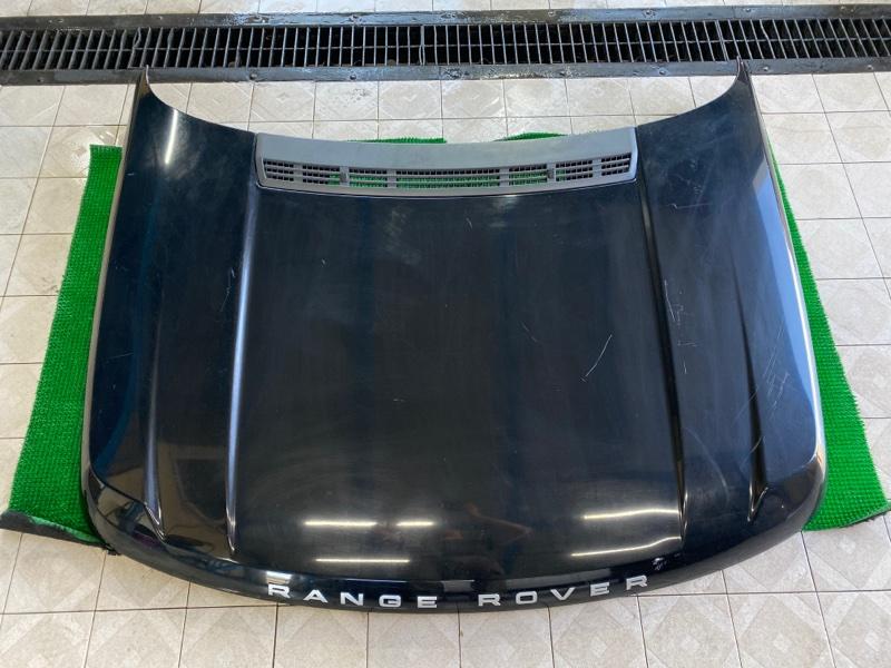 Капот Land Rover Range Rover L322 448PN 2005 (б/у)