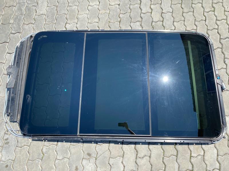 Люк Audi Q7 4LB BAR 2007 (б/у)