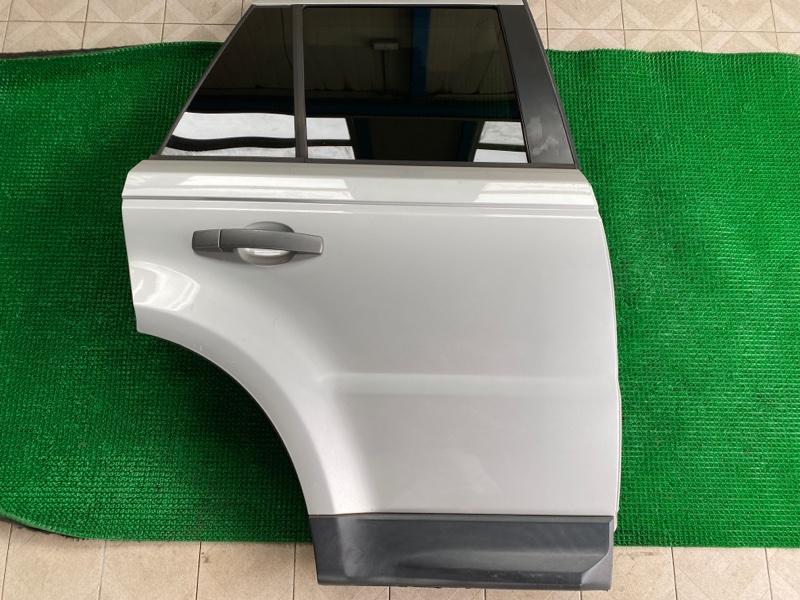 Дверь Land Rover Range Rover Sport L320 448PN 2005 задняя правая (б/у)