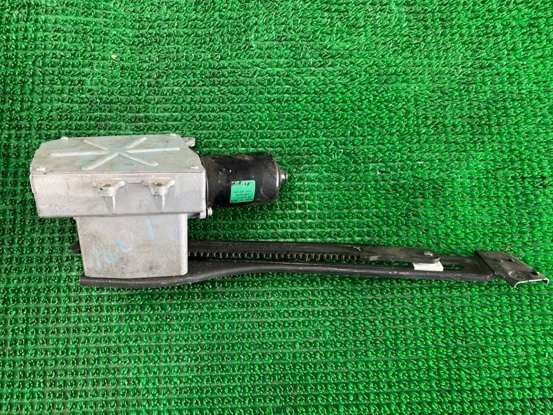 Механизм подъема крышки багажника Infiniti Qx56 JA60 VK56DE 2003 (б/у)