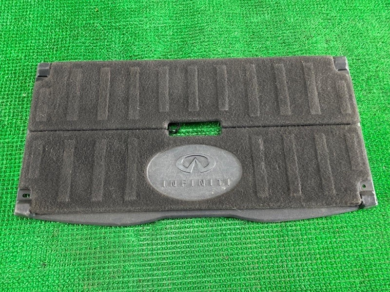 Полка в багажник Infiniti Fx35 S51 VQ35HR 2007 (б/у)