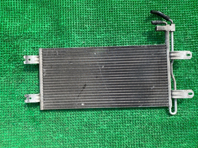 Радиатор акпп Infiniti Qx56 JA60 VK56DE 2003 (б/у)
