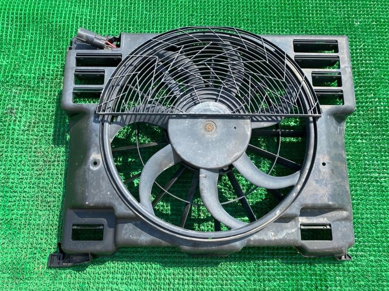 Вентилятор охлаждения радиатора Land Rover Range Rover L322 448PN 2005 (б/у)
