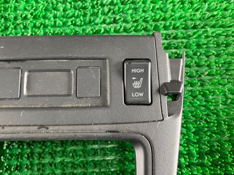 Кнопка подогрева сидений Subaru Forester SJ5 FB25 2013 правая (б/у)