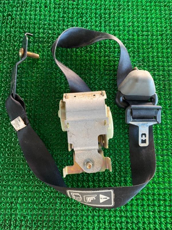 Ремень безопасности Ford F250 1FTNX21P53ED86740 6.0 2003 задний (б/у)