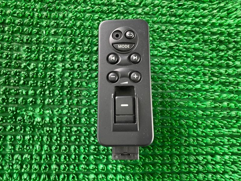 Пульт стеклоподъемника Land Rover Range Rover Sport L320 448PN 2005 задний (б/у)
