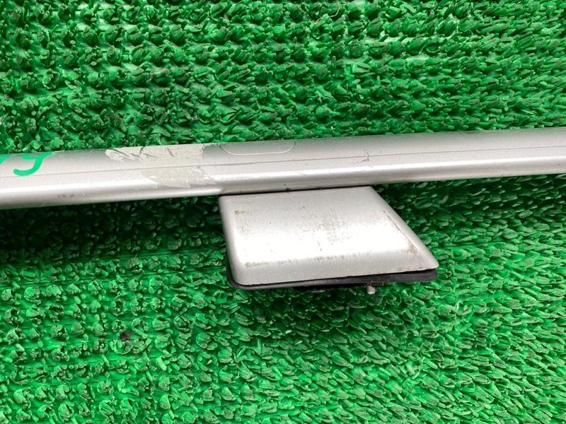 Крышка рейлинга Infiniti Qx56 Z62 VK56VD 2011 левая (б/у)