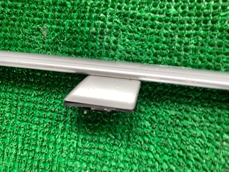 Крышка рейлинга Infiniti Qx56 Z62 VK56VD 2011 правая (б/у)