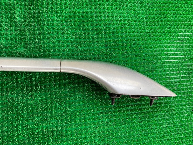 Крышка рейлинга Infiniti Fx35 S50 VQ35DE 2003 задняя левая (б/у)