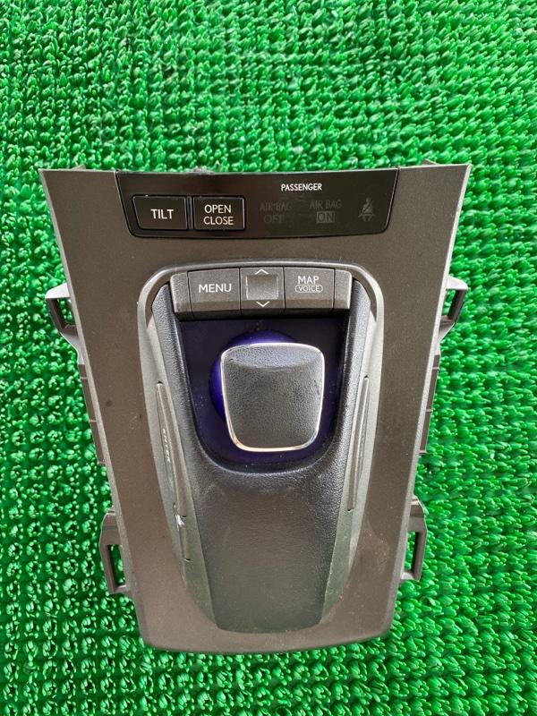 Пульт управления навигацией Lexus Hs250H ANF10 2AZFXE 2009 (б/у)