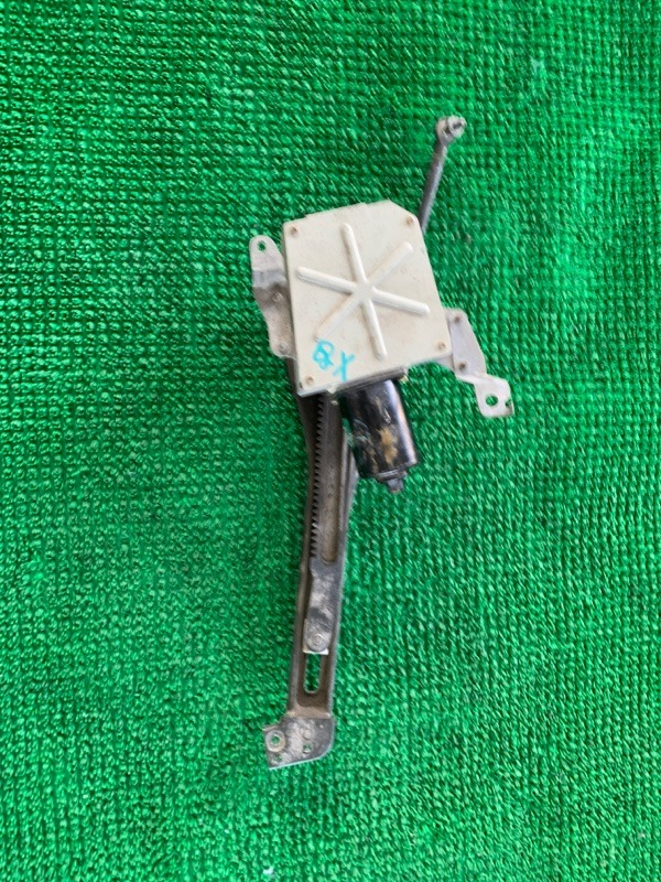 Механизм подъема двери багажника Infiniti Qx56 JA60 VK56DE 2003 (б/у)