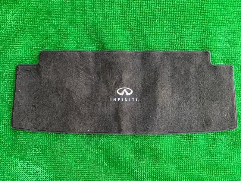 Коврик багажника Infiniti Qx56 Z62 VK56VD 2011 (б/у)