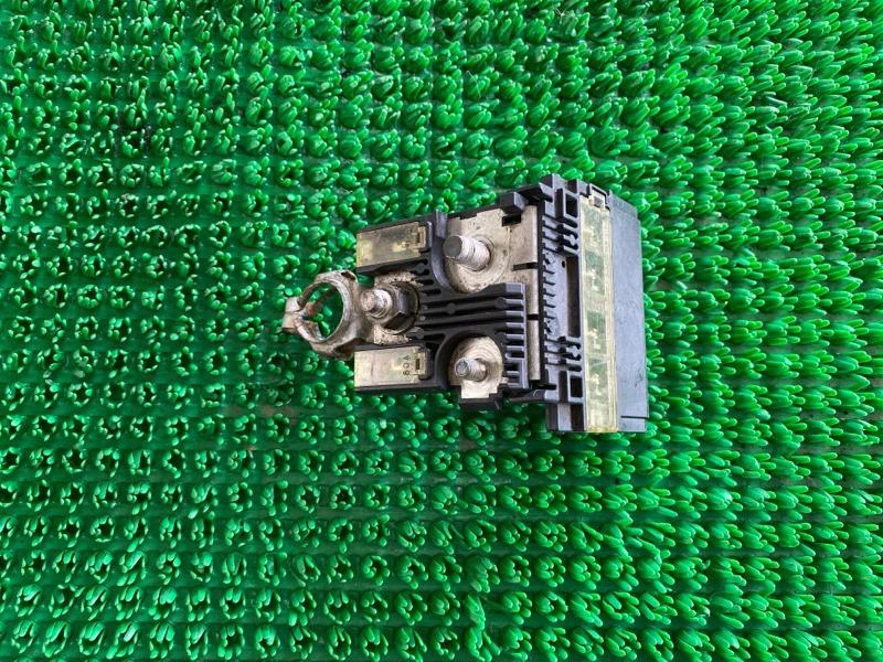 Клемма аккумулятора Infiniti Qx56 Z62 VK56VD 2011 (б/у)