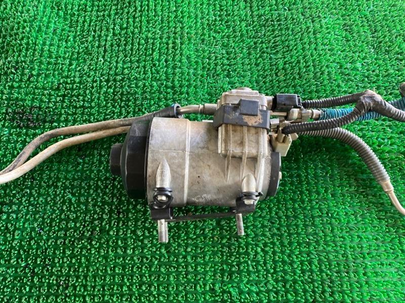 Топливный фильтр Ford F250 1FTNX21P53ED86740 6.0 2003 (б/у)