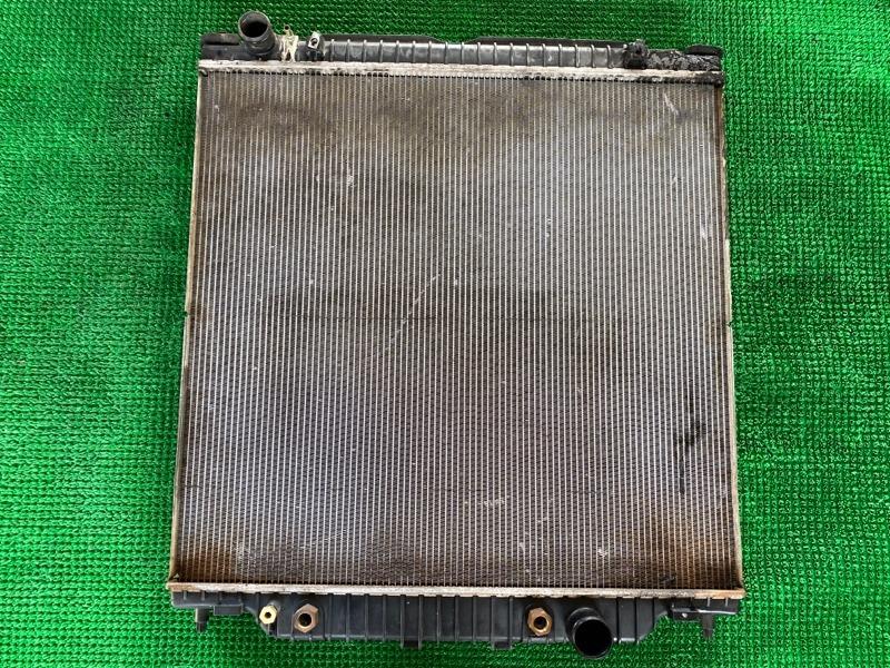 Радиатор двигателя Ford F250 1FTNX21P53ED86740 6.0 2003 (б/у)