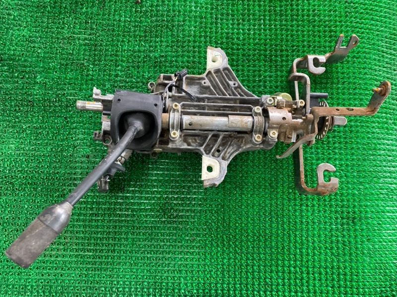 Колонка рулевая Ford F250 1FTNX21P53ED86740 6.0 2003 (б/у)