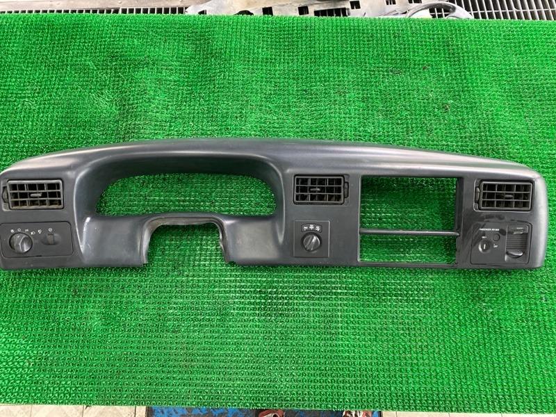 Консоль спидометра Ford F250 1FTNX21P53ED86740 6.0 2003 (б/у)