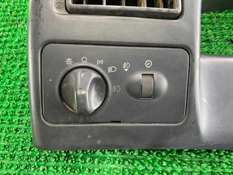 Переключатель света фар Ford F250 1FTNX21P53ED86740 6.0 2003 (б/у)