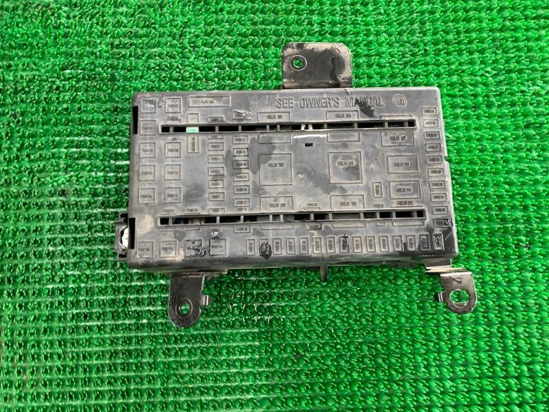 Блок предохранителей под капот Ford F250 1FTNX21P53ED86740 6.0 2003 (б/у)