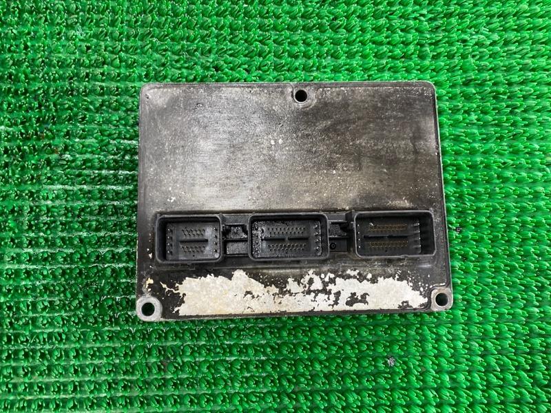 Блок управления двигателем Ford F250 1FTNX21P53ED86740 6.0 2003 (б/у)