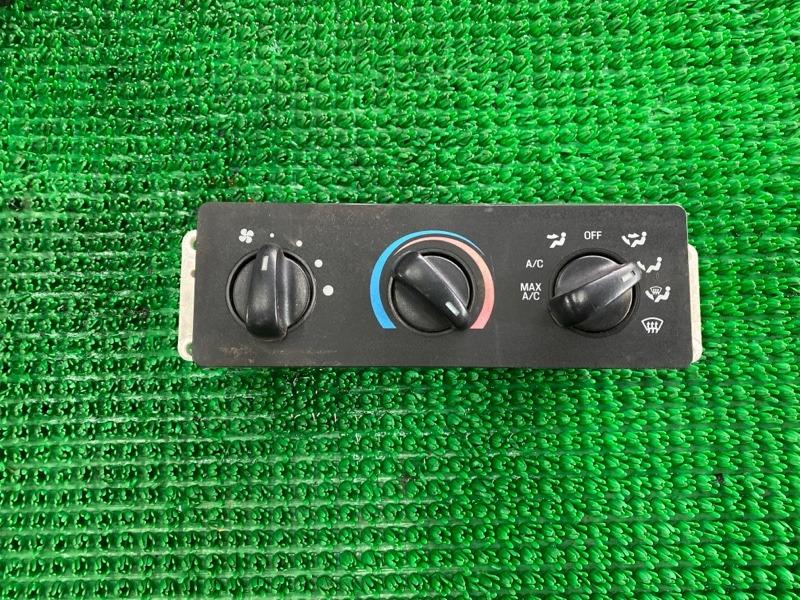 Блок управления климат-контролем Ford F250 1FTNX21P53ED86740 6.0 2003 (б/у)