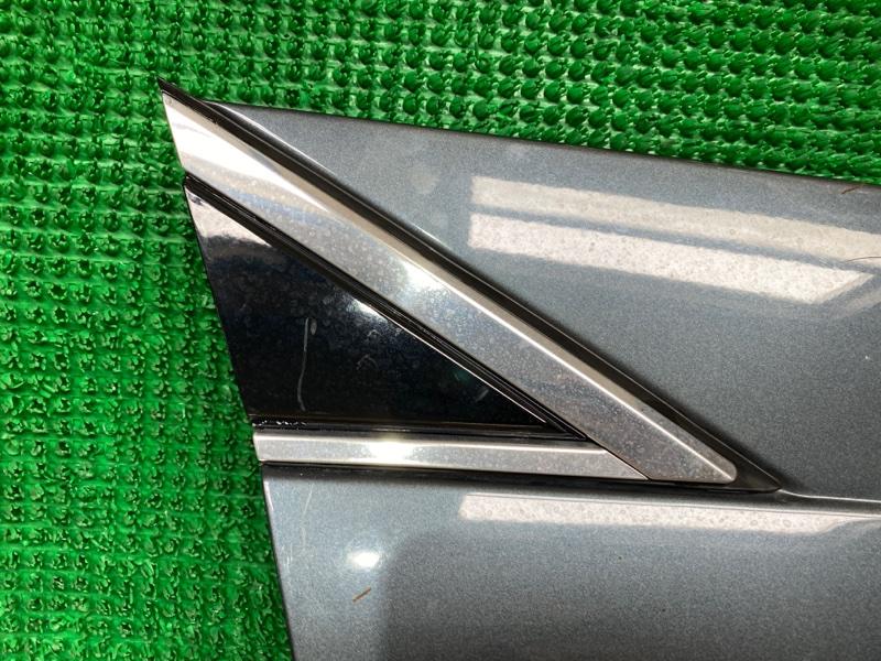 Накладка на крыло Cadillac Srx 3GYFNEEY1BS579707 LF1 2009 передняя правая (б/у)