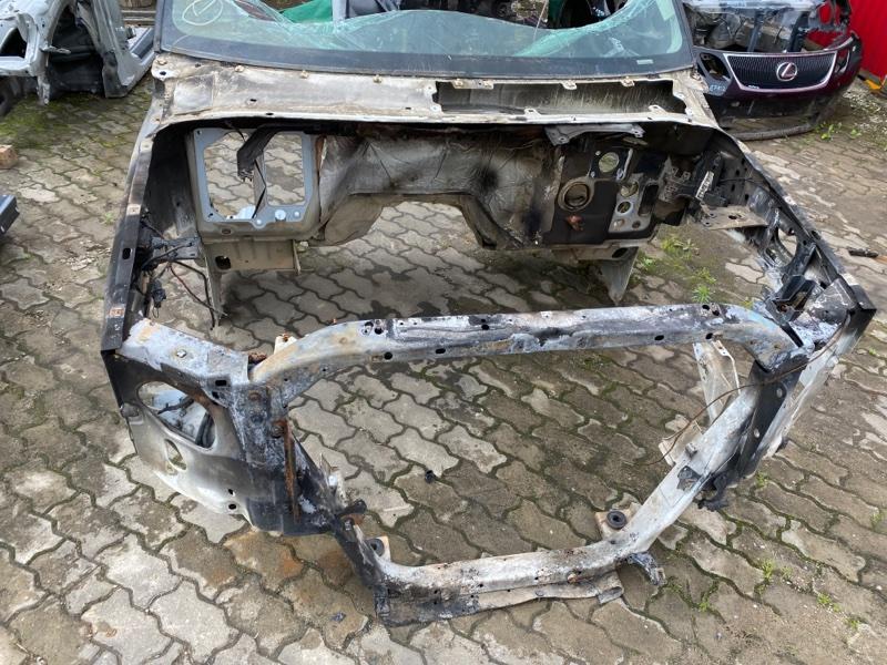 Лонжерон Ford F250 1FTNX21P53ED86740 6.0 2003 правый (б/у)