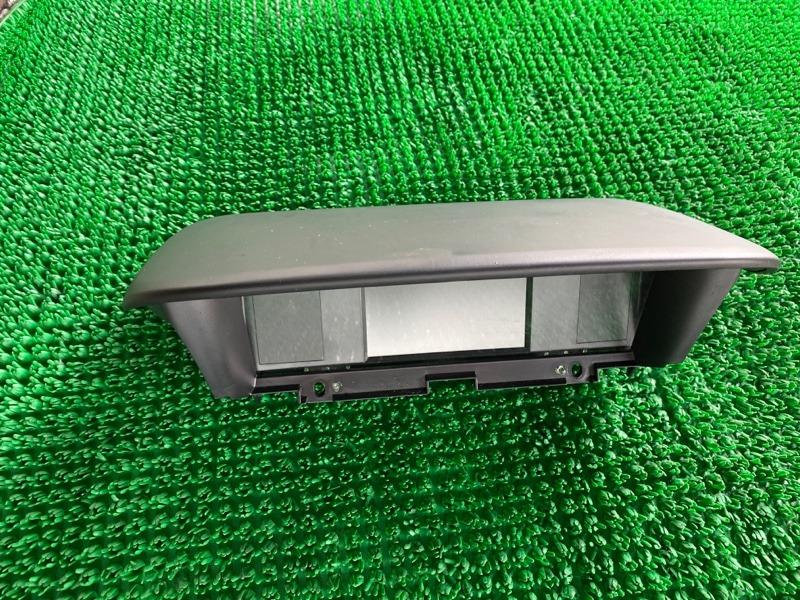Дисплей информационный Subaru Forester SJ5 FB25 2014 (б/у)