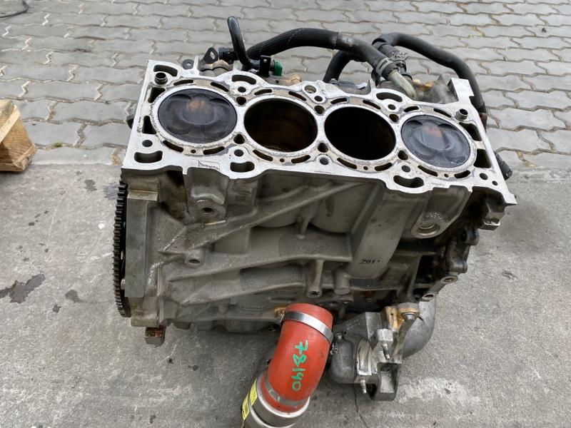 Поддон двигателя Land Rover Range Rover Evoque L538 204PT 2013 (б/у)
