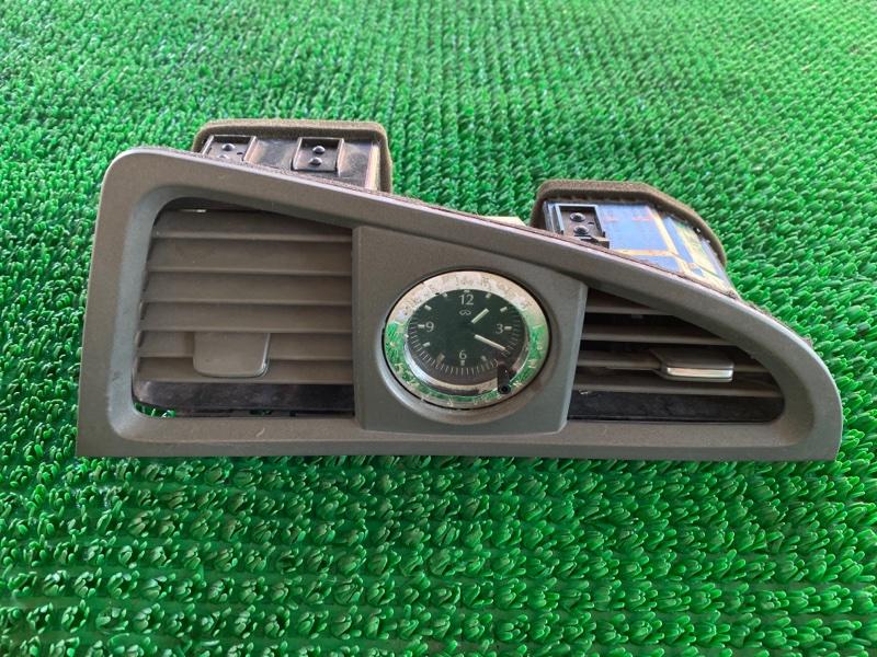 Часы Infiniti Qx4 JR50 VQ35DE 1998 (б/у)