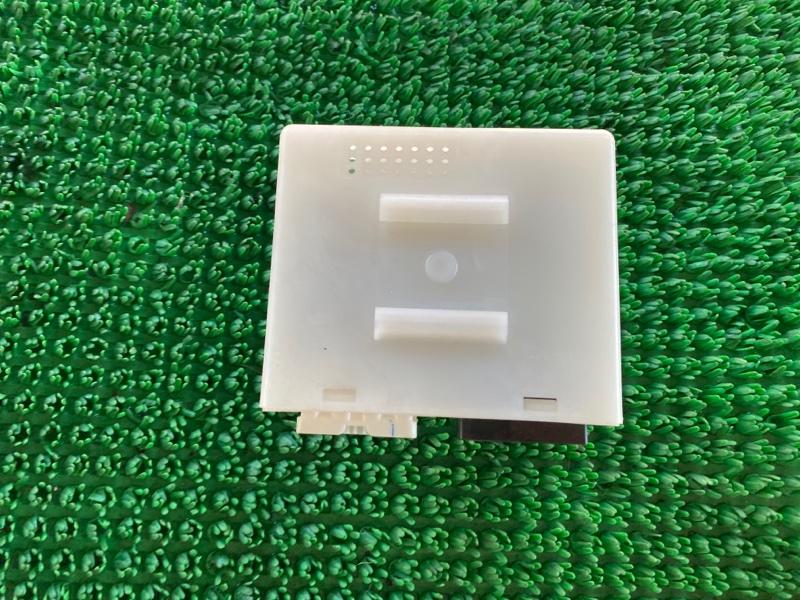 Блок управления Infiniti Qx4 JR50 VQ35DE 1998 (б/у)