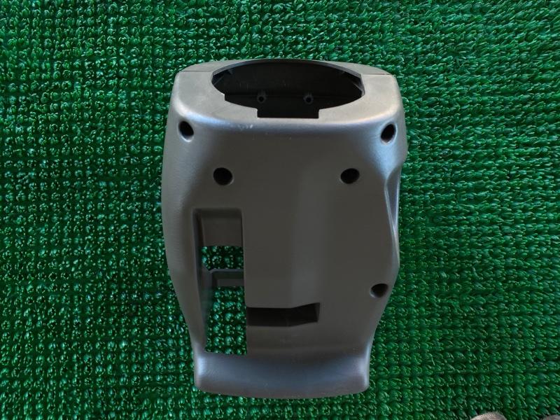 Кожух рулевой колонки Infiniti Qx4 JR50 VQ35DE 1998 (б/у)