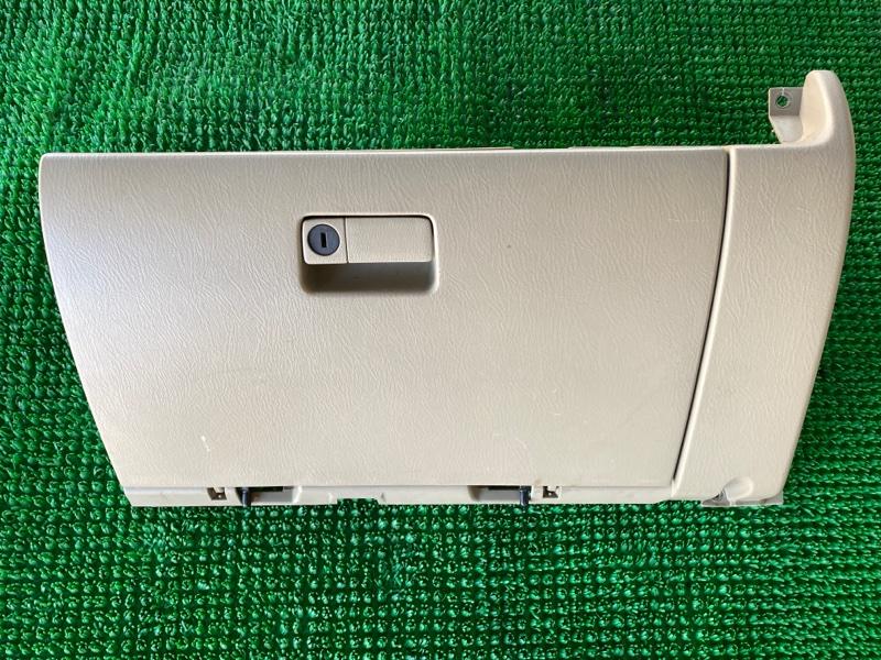 Бардачок Infiniti Qx4 JR50 VQ35DE 1998 (б/у)