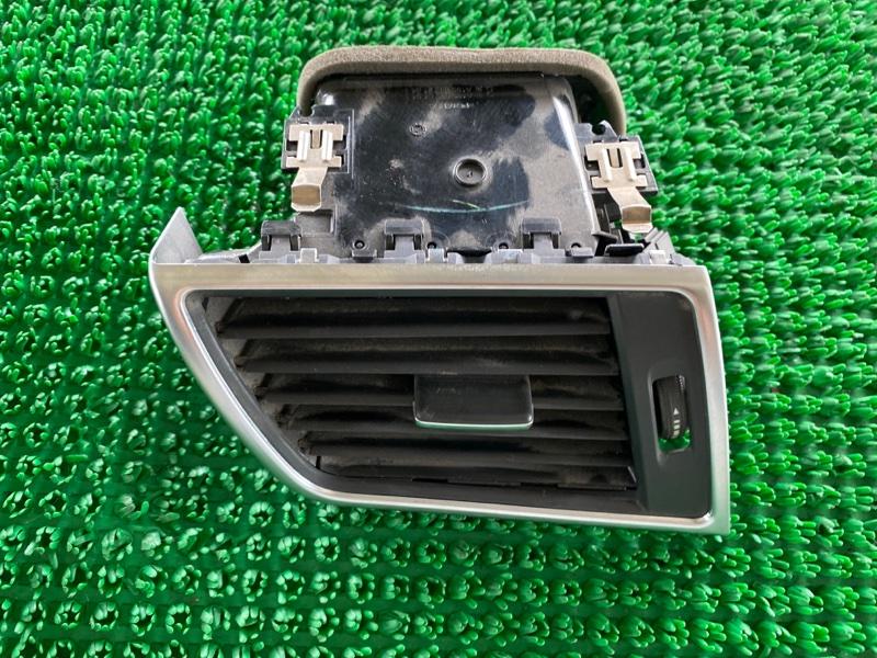 Дефлектор воздушный Mercedes-Benz Gl-Class X166 M276DE30LA 2013 левый (б/у)