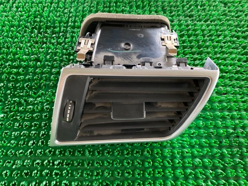 Дефлектор воздушный Mercedes-Benz Gl-Class X166 M276DE30LA 2013 правый (б/у)