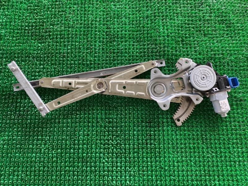 Стеклоподъемник Infiniti Qx56 Z62 VK56VD 2011 задний правый (б/у)