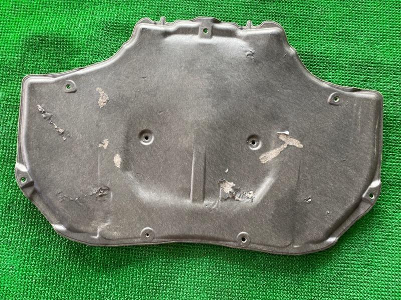 Обшивка капота Infiniti M35 Y50 VQ35DE 2006 (б/у)
