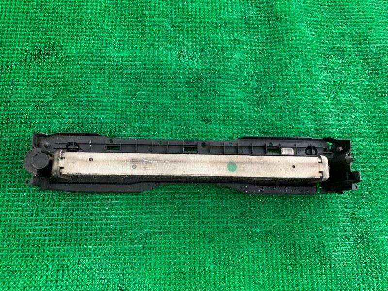 Радиатор акпп Bmw 7-Series E65 N52B30 2003 (б/у)