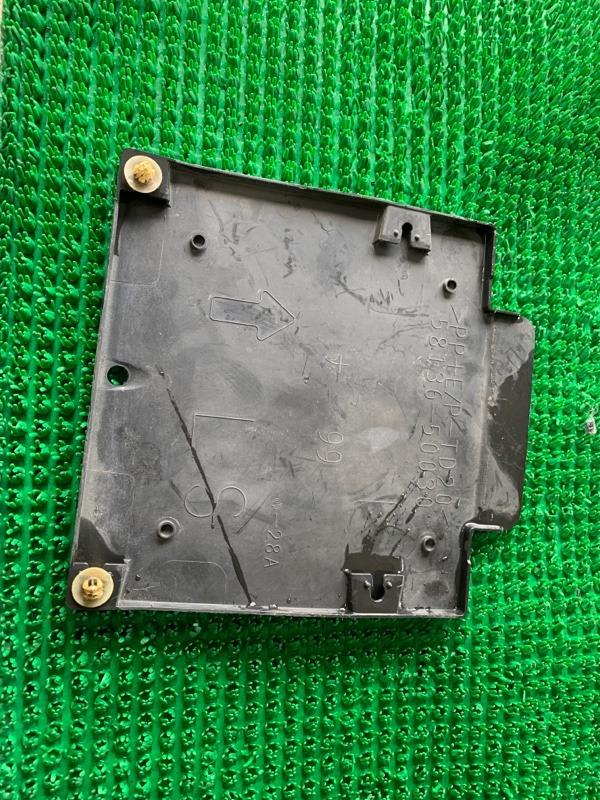 Защита Lexus Ls460 USF40 1URFSE 2006 (б/у)