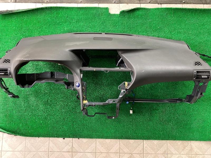 Торпедо Lexus Rx450H GYL15 2GRFXE 2009 (б/у)