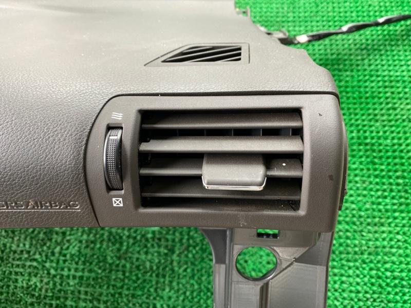 Дефлектор воздушный Lexus Rx450H GYL15 2GRFXE 2009 правый (б/у)